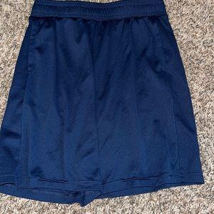 boys size L (10-12) athletic shorts
